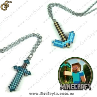"Украшение на шею Minecraft - ""Neck Decoration""- 1 шт."