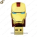 "Флешка Iron Man на 16 Gb - ""Iron Flash"""