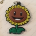 "Брелки Plants vs. Zombies - ""Plants Keychain"" - 4 шт."