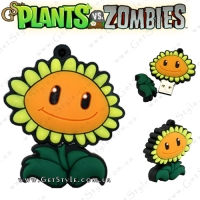 "Флешка Подсолнух из Plants vs. Zombies - ""Sunflower Flash""- 16 Gb."