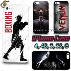 "Чехлы для iPhone - ""Boxing Case"""