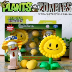 "Набор Plants vs. Zombies - ""Plants Pharaoh"""