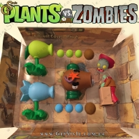 "Набор Plants vs. Zombies - ""Plants Box"""
