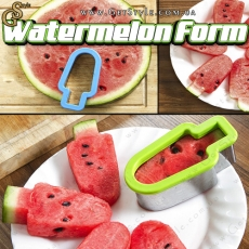 "Форма-нож для арбуза - ""Watermelon Form"""