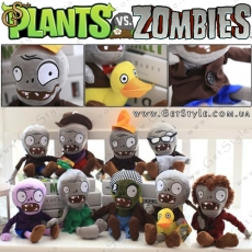 "Зомби из Plants vs. Zombies - ""Zombie"" - 1 шт."