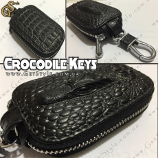 "Ключница - ""Crocodile Keys"" - 9 х 5.5 см."