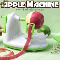 "Яблокочистка - ""Apple Machine"""