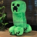 "Плюшевый Крипер из Minecraft - ""Creeper"" - 32 см. Оригинал!"