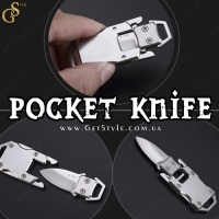 "Нож-трансформер - ""Pocket Knife"""