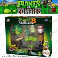 "Набор Plants vs. Zombies 3 - ""Plants Box"""