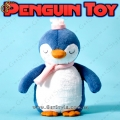 "Игрушка Пингвинчик - ""Penguin Toy"" - 30 см"