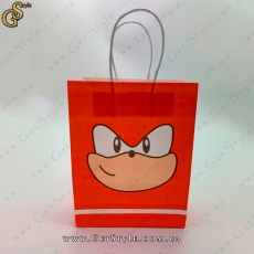 """Пакет Наклз - """"Knuckles Pack"""""""