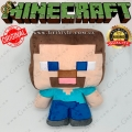 "Игрушка-подушка Стив из Minecraft - ""Steve Pillow"" - 40 х 27 см"